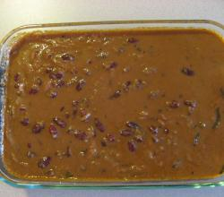 Rajma (Red Beans) Curry